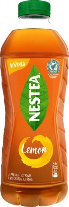 Nestea citron 1,25l - PET