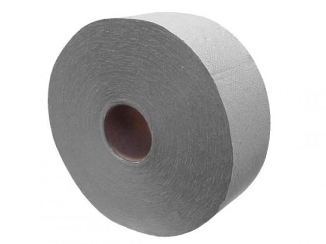 Toaletní papír Jumbo šedý 1vr. 6x190mm