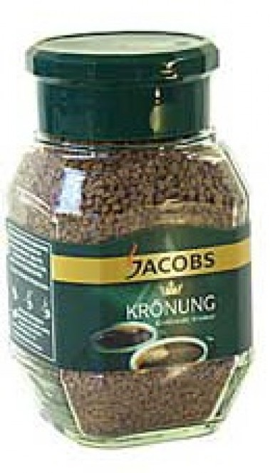 Jacobs Kronung instant 100g