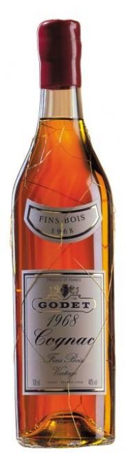 Godet Cognac Grande Champagne 1900 0,7l