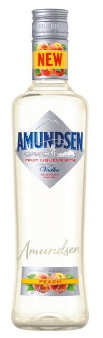 Amundsen Peach 0,5l