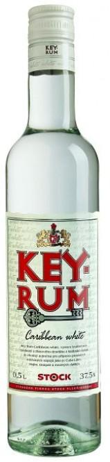 Key Rum White 0,5l