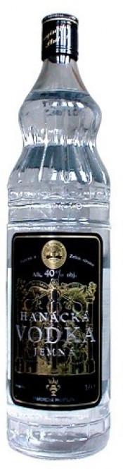 Hanácká vodka 0,5l - old