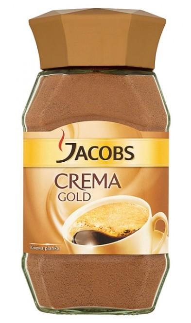 Jacobs Crema Gold 200g