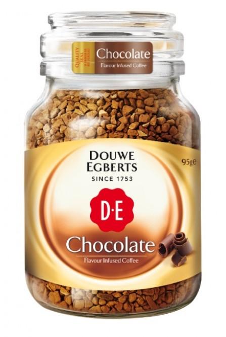 Douwe Egberts Čokoláda 95g