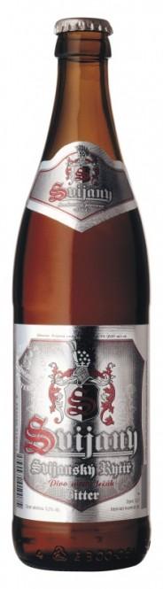 Svijanský Rytíř 12 % 0,5l - vratná lahev (20 ks)