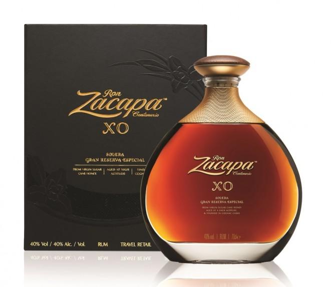 Ron Zacapa Centenario X.O. 0,7l
