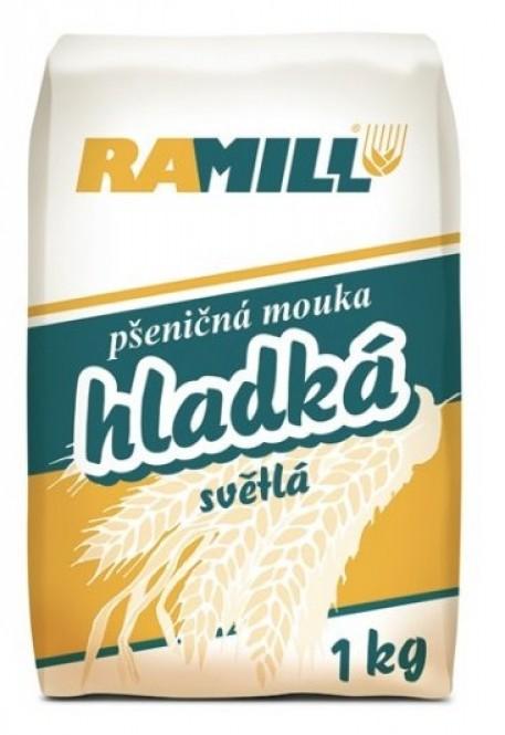 Mouka hladká Ramill 1kg