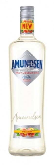 Amundsen Peach 1l