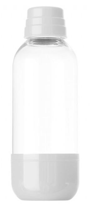 Soda lahev 0,5l - bílá