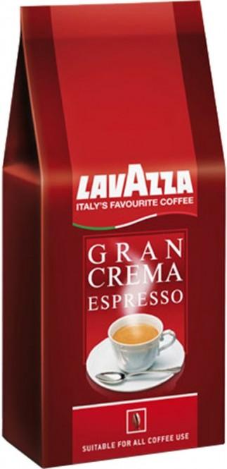 Lavazza Gran Crema Espresso 1kg zrno