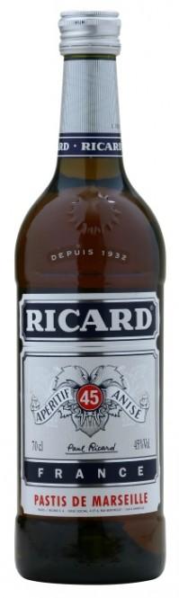 Ricard 0,7l