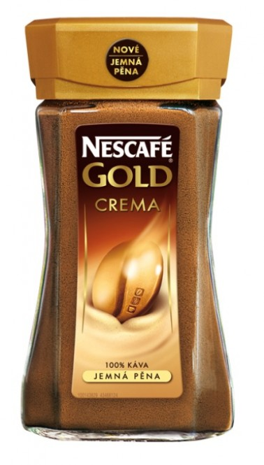 NESCAFÉ Gold Crema 100g