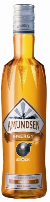 Amundsen Energy 0,5l