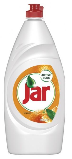 Jar Orange 900ml