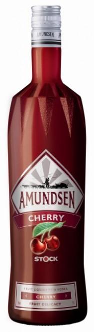 Amundsen Cherry 1l