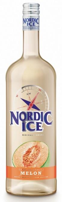 Nordic Ice Melon 1l