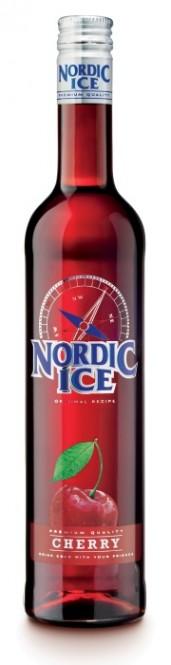 Nordic Ice Cherry 0,5l