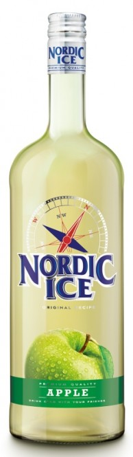 Nordic Ice Apple 1l