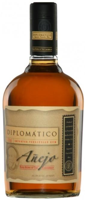 Diplomático Anějo 0,7l
