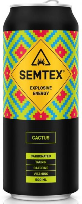 Semtex Cactus 0,5l