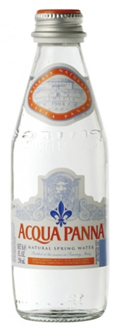 Acqua Panna 0,25l sklo (24 ks)