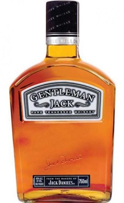 Jack Daniels Gentleman Jack 0,7l