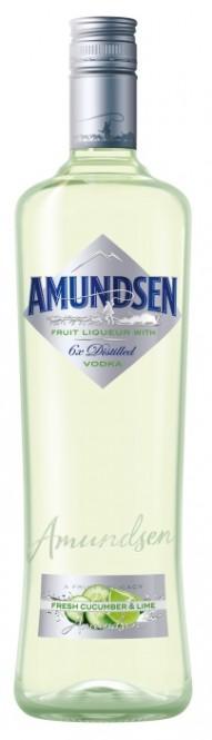 Amundsen Cucumber & Lime 1l