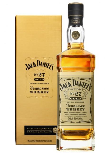 Jack Daniels No.27 Gold 0,7l