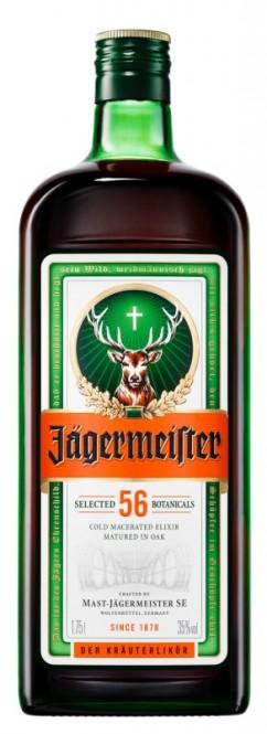 Jägermeister 1,75l