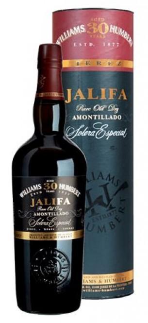 Sherry Solera Especial Amontillado Aged 30 Years 0,75l