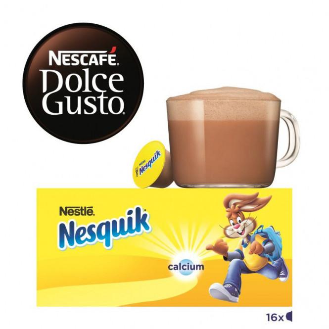 NESCAFÉ Dolce Gusto Nesquik 256g