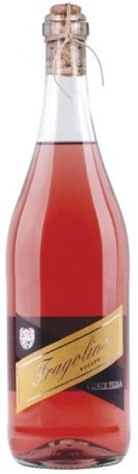 Fragolino rosato Corte Viola 0,75l