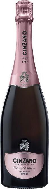 Cinzano Rose Edition 0,75l