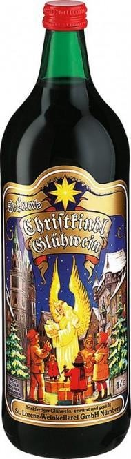 Svařené víno St.Lorenz 1l