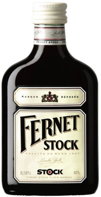 Fernet Stock 0,2l