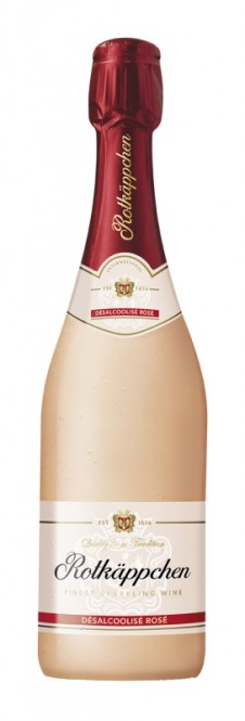 Rotkäppchen Désalcoolisé rosé c 0,75l
