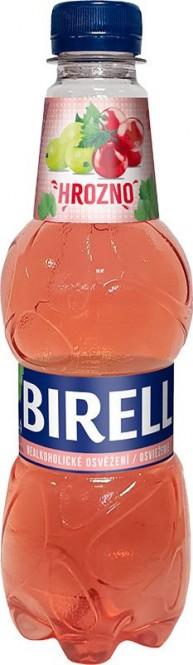 Birell Hrozno 0,4l - PET