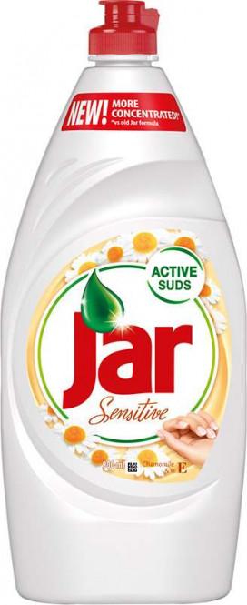 Jar Sensitive Chamomile & Vitamin E 900ml