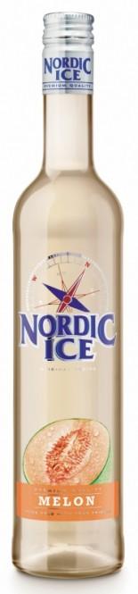 Nordic Ice Melon 0,5l