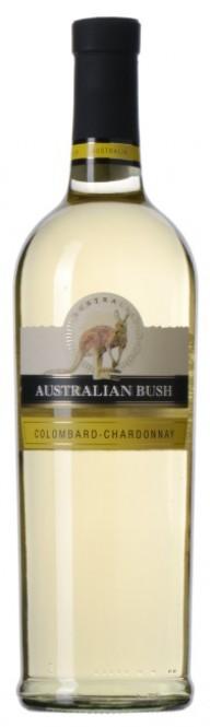 Australian Bush Colombard Chardonnay 0,75l