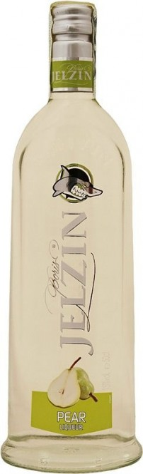Boris Jelzin Pear 0,5l