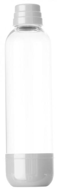 LIMO BAR - Soda lahev 1l - bílá