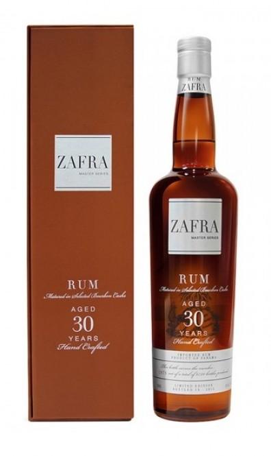Zafra Master Series 30 Y.O. 0,7l